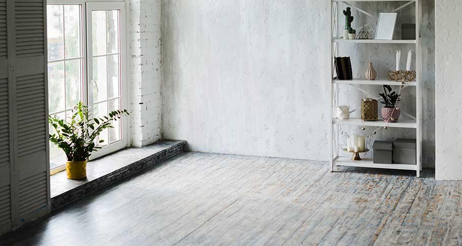 Dags för en golvslipning i Stockholm