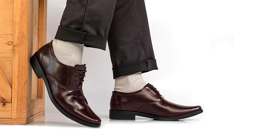 Därför passar skor från Ecco perfekt i vår!